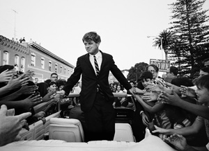 Robert F. Kennedy (Part 2) | Campaign '68 | APM Reports