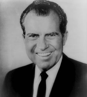 Nixonland >> Richard Nixon | Campaign '68 | APM Reports